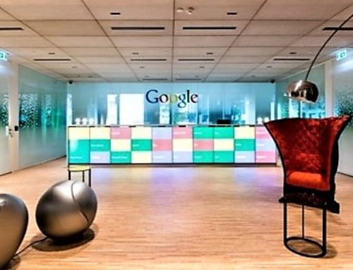 Google Milan – Headquarter Expansion
